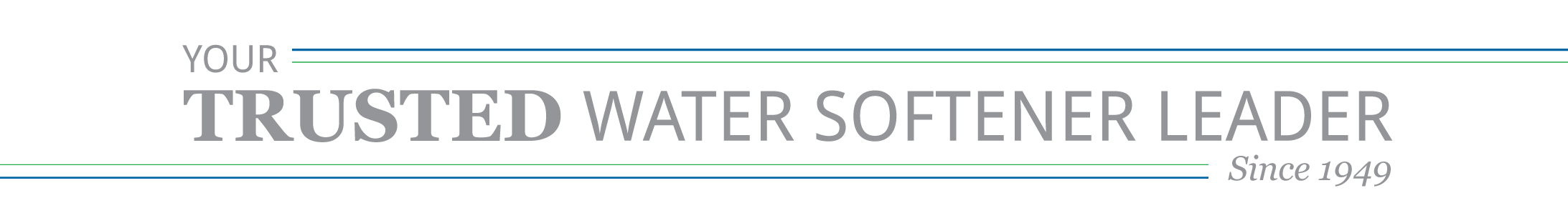 Water softener St. Paul MN